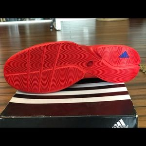 """save off ec0c7 93ee6 adidas Shoes - AS SMU Crazy Fast Promo """"Player Exclusive Sample"""""""